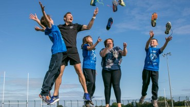 Welcome to Marathonkids 2018 – What You Need to Know