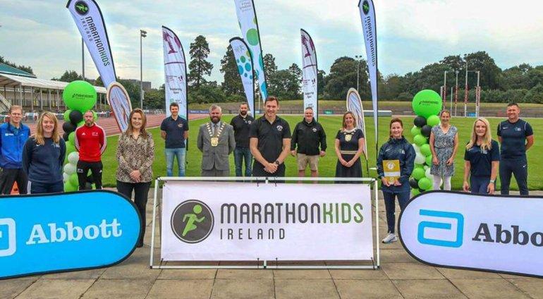 Welcome to Marathonkids Ireland 2021!